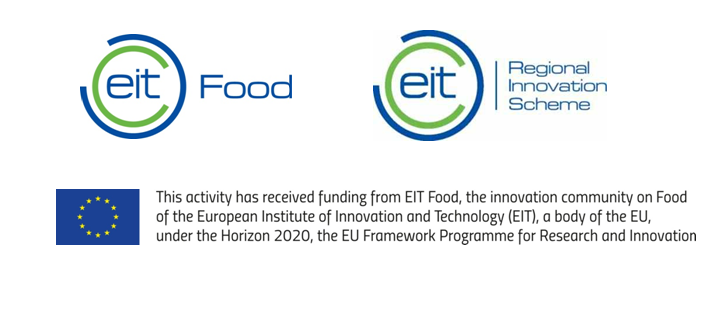 Grant z programu Test Farms od EIT Food Poland
