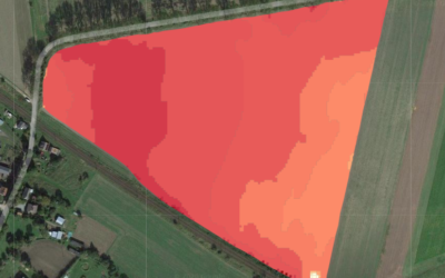 Elektromagnetyczne skanowanie gleby podstawą precyzyjnego rolnictwa
