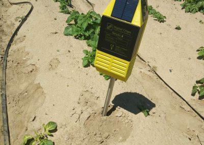 ReHydro 1 - sensor IoT